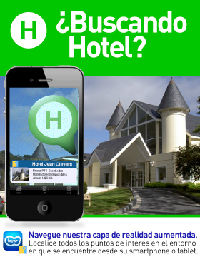 Imagen de Puntaweb Layer Hoteles