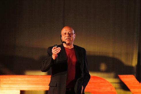 TEDx Punta del Este 2013