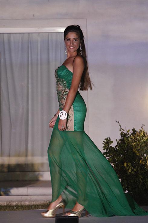 Elecci�n de Miss Universo Uruguay 2013