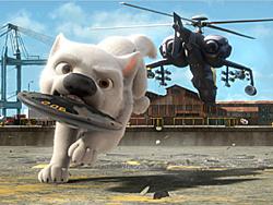 Bolt un perro fuera de serie cartelera de cines de punta for Fotos fuera de serie