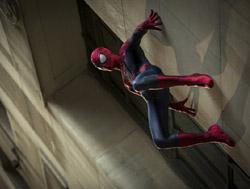 El sorprendente hombre ara�a 2