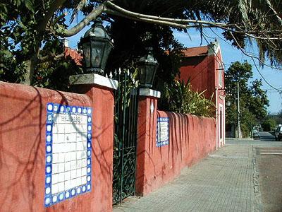 Museo de Arte Americano de Maldonado - Maldonado