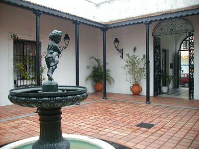Casa de la Cultura de Maldonado - Maldonado