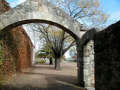 Cuartel de Dragones - Maldonado
