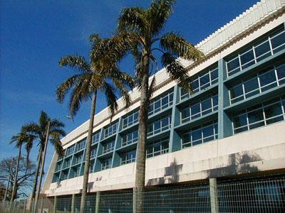 Campus Municipal de Maldonado - Maldonado