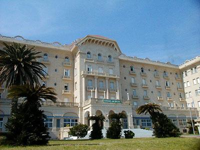 Argentino Hotel de Piriápolis - Piriápolis