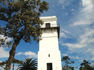 Torre del Vigía - Maldonado