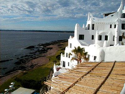 Casapueblo - Punta Ballena