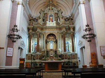 Catedral de Maldonado - Maldonado