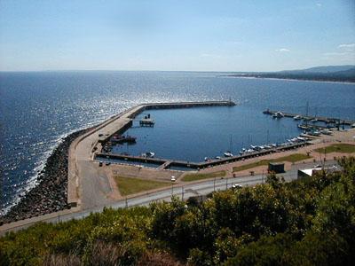 Puerto de Piriápolis - Piriápolis