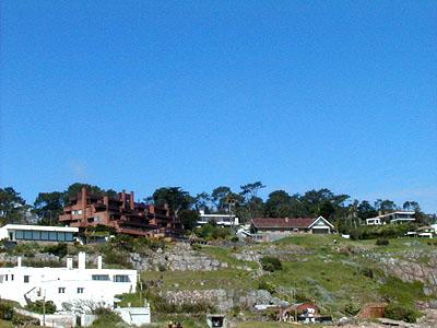 Rinconada de Solanas - Punta Ballena