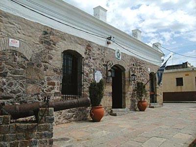Museo Histórico Regional - San Carlos