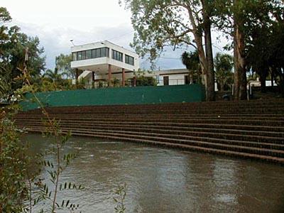 Teatro de Verano Cayetano Silva - San Carlos