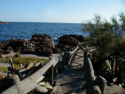 Playa de Piriápolis - Piriápolis