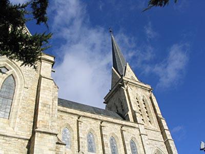 Catedral de San Carlos de Bariloche - Bariloche