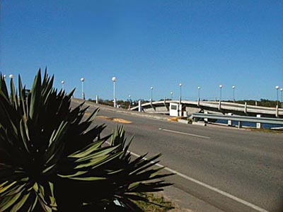 Puentes de La Barra - La Barra