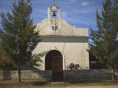 Iglesia de Garzón - Garzón