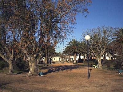 Plaza de Garzón - Garzón