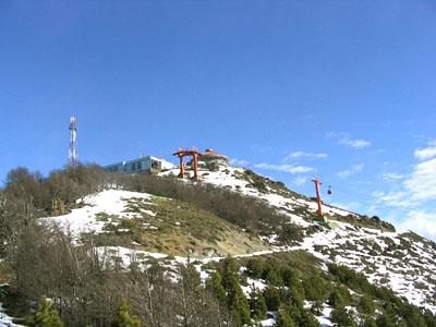 Cerro Otto - Bariloche
