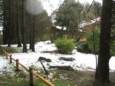 Parque Llao Llao - Bariloche