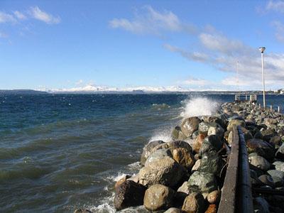 Puerto Náutico de Bariloche - Bariloche