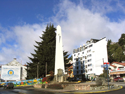 Ciudad de Bariloche - Bariloche