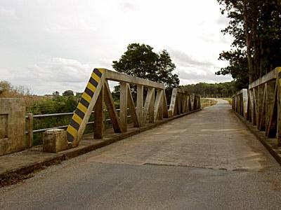Puente del León - Aiguá