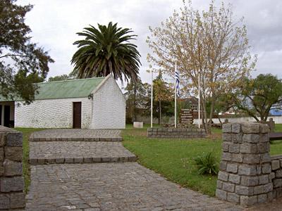 Museo y biblioteca Candela - Aiguá