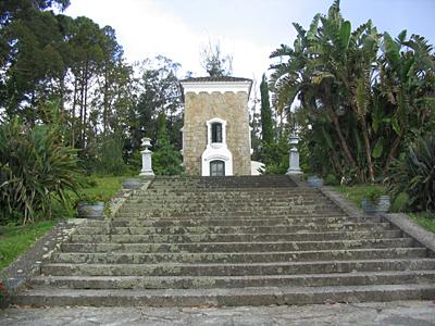 Parque Nacional de Santa Teresa - Punta del Diablo