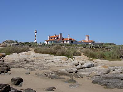 Casa de la Viuda en Punta del Diablo - Punta del Diablo