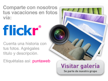 Agrega tus fotos
