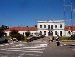 Aduana de Punta del Este