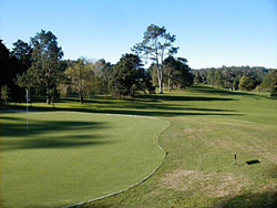 Campo de Golf del Cantegril Country Club