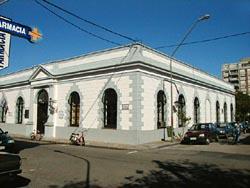 Casa de la Cultura de Maldonado