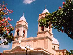 Catedral de Maldonado