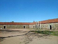 Cuartel de Dragones
