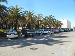 Feria Artesanal de Punta del Este