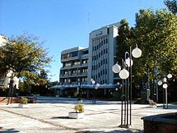 Intendencia Departamental de Maldonado
