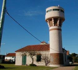 Estaci�n meteorol�gica de Punta del Este