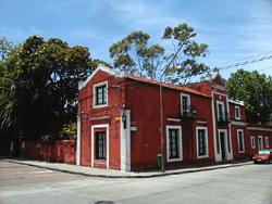 Museo de Arte Americano de Maldonado