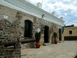 Museo Hist�rico Regional