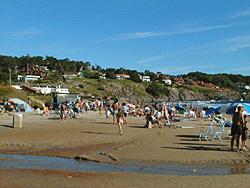 Playa Solanas
