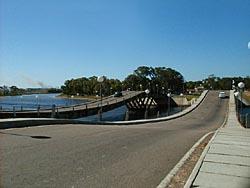 Puentes de La Barra