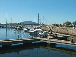 Puerto de Piri�polis