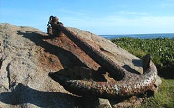 Punta de la Salina