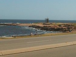 Punta Piedras del Chileno