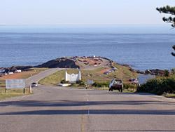 Ruta Panor�mica de Punta Ballena