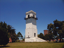 Torre del Vig�a