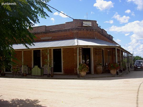 Restaurante El Garzón, de Francis Mallmann.