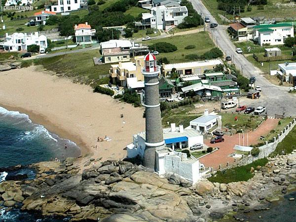 Faro de José Ignacio.